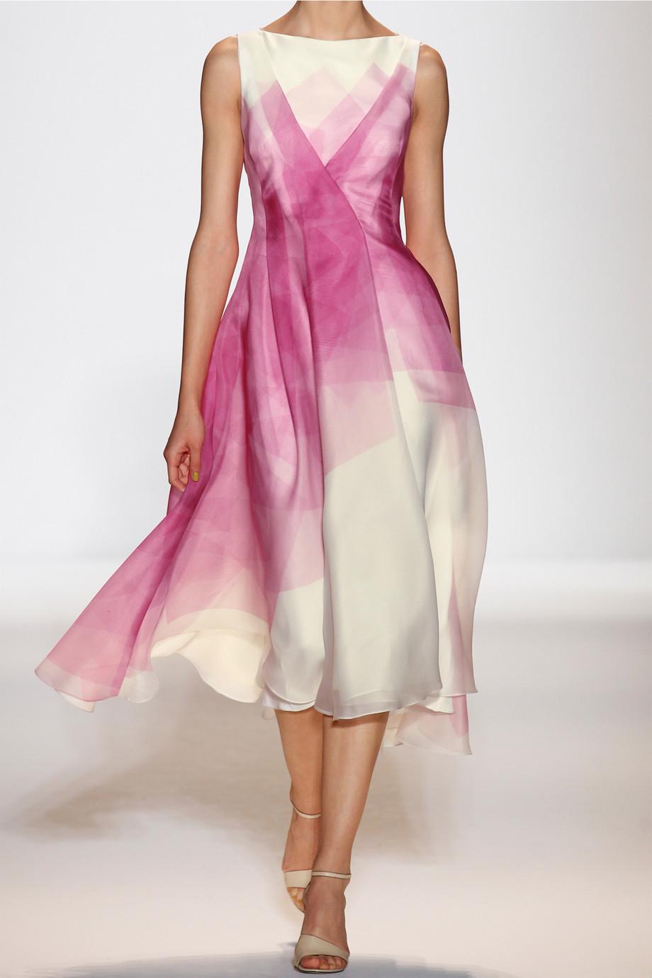 Organza Rose Dress_Other dresses_dressesss
