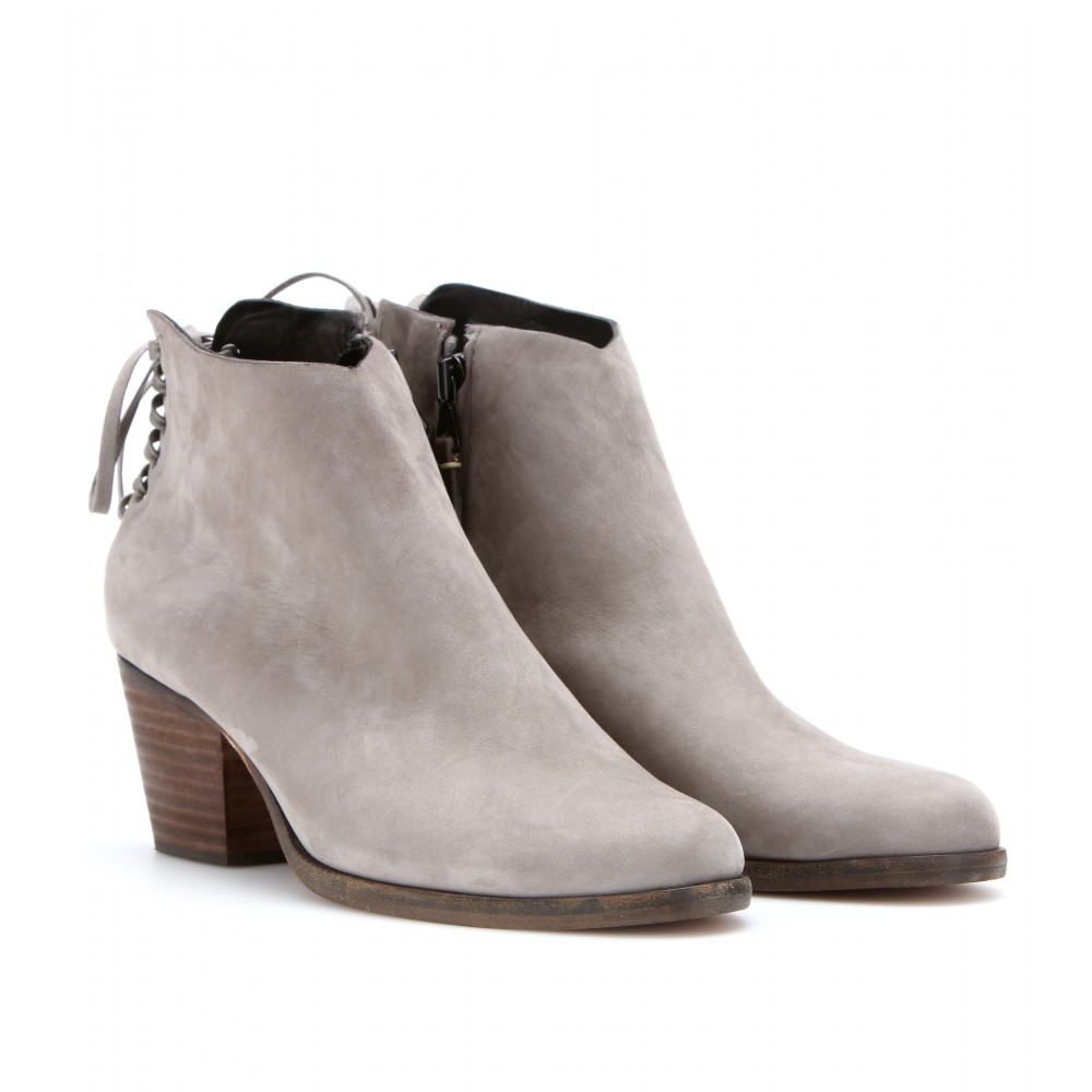 Find Ankle boots, grey from the Womens department at Debenhams. Shop a wide range of Boots products and more at our online shop today. Menu Menu Grey suede block heel ankle boots Save. £ The Collection Dark grey suedette platform heel ankle boots Save. £ Dorothy Perkins Grey marvel studded western boots.