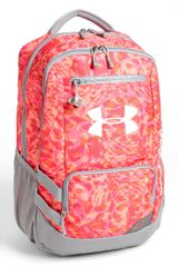Under Armour Hustle Backpack - Lyst