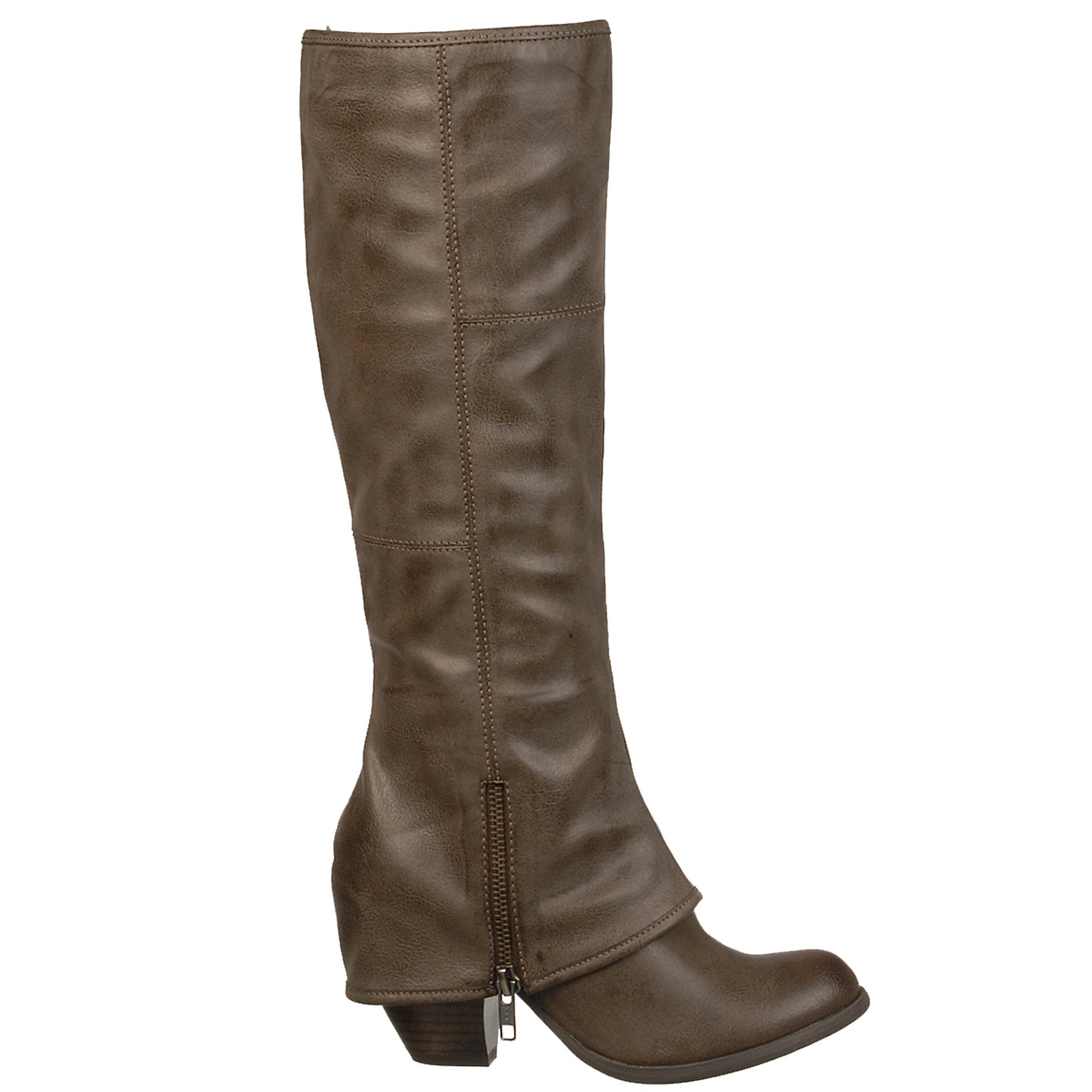 Fergalicious Shoes L Ryder Tall Boots