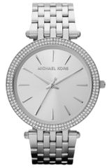 Michael Kors Womens Darci Stainless Steel Bracelet 39mm - Lyst