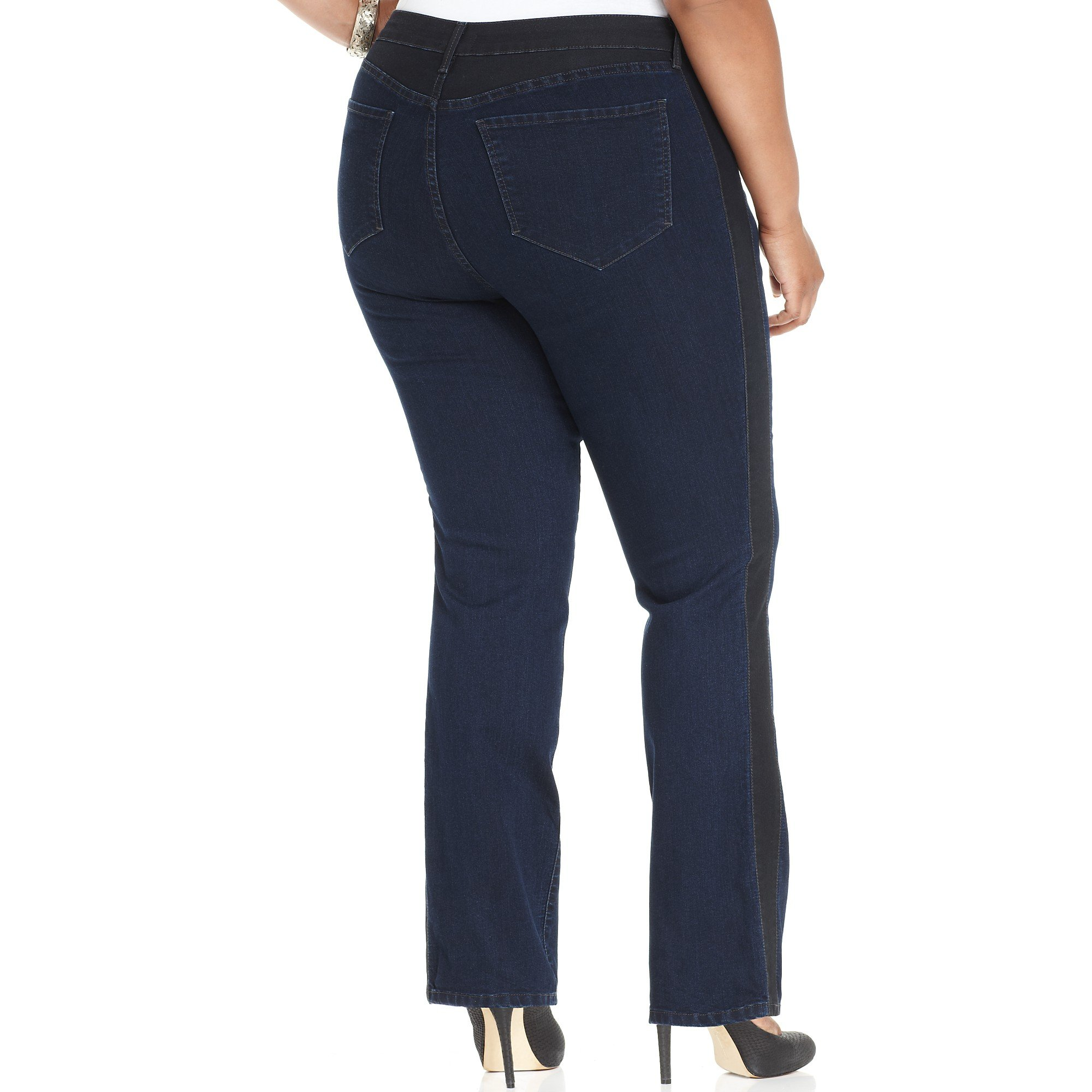 Not Your Daughters Jeans Plus Size Sale - Most Popular Jeans 2017