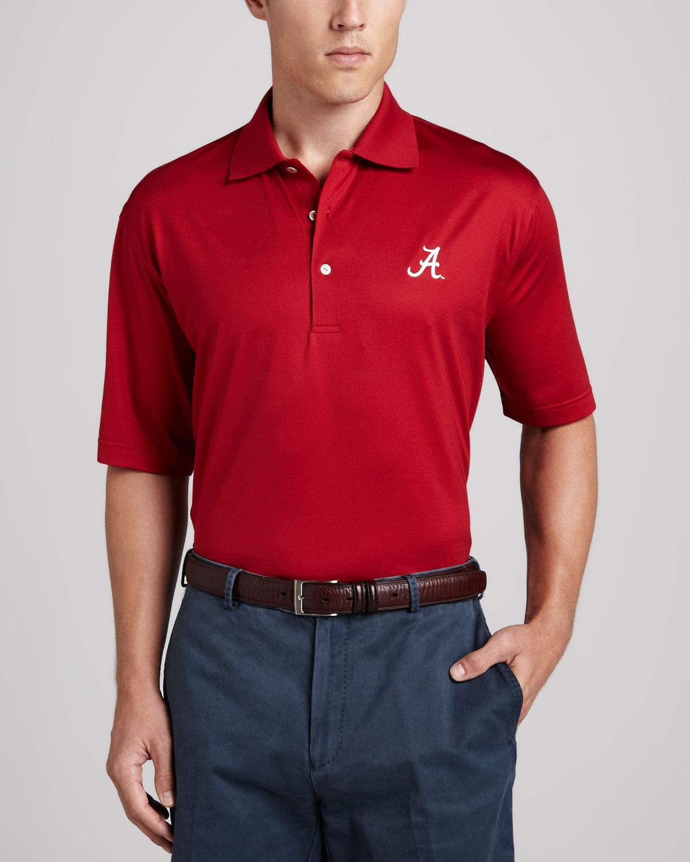 4fe9d1b1e Alabama Polo Shirts Elephant Logo