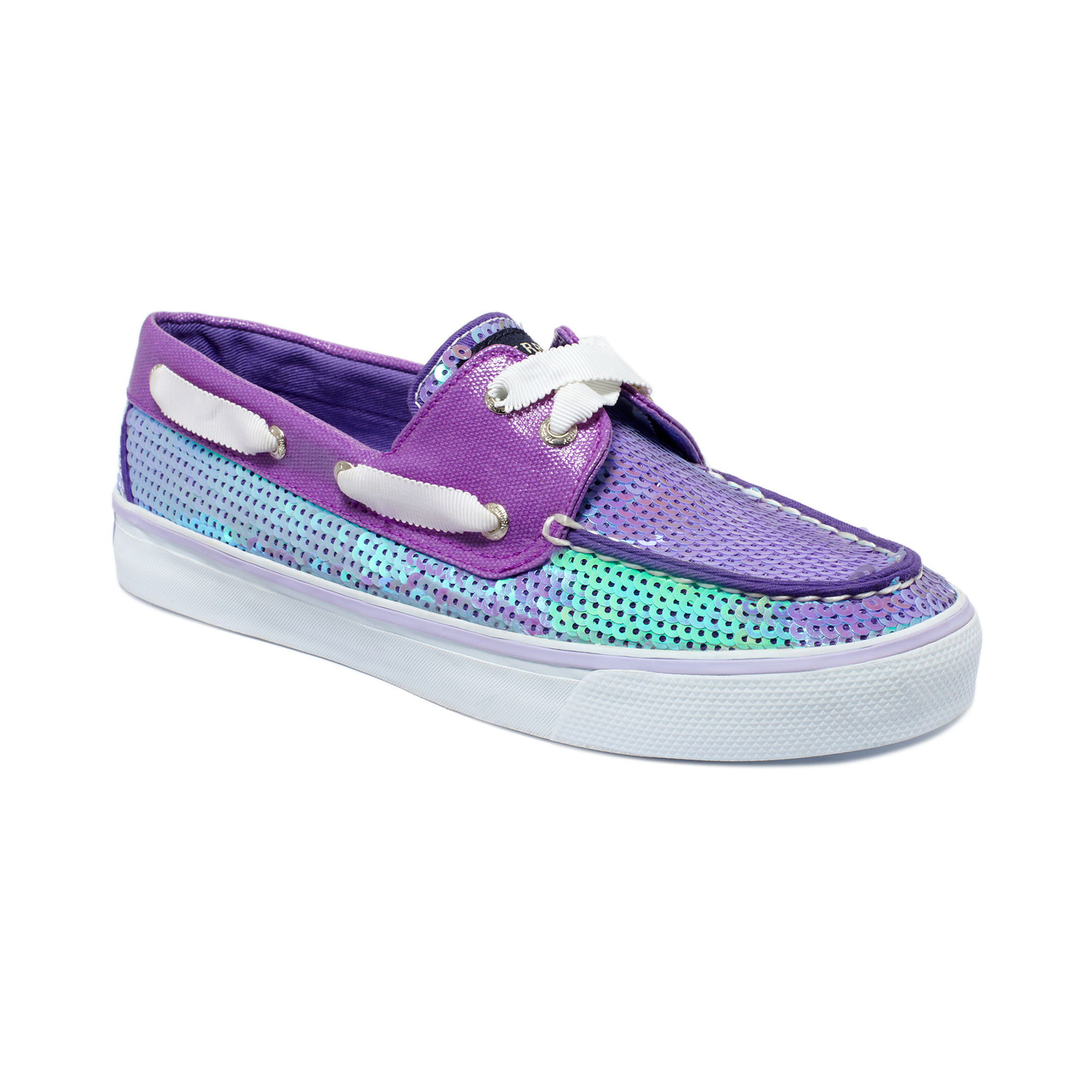 Sperry Top Sider Sequin Boat Shoes
