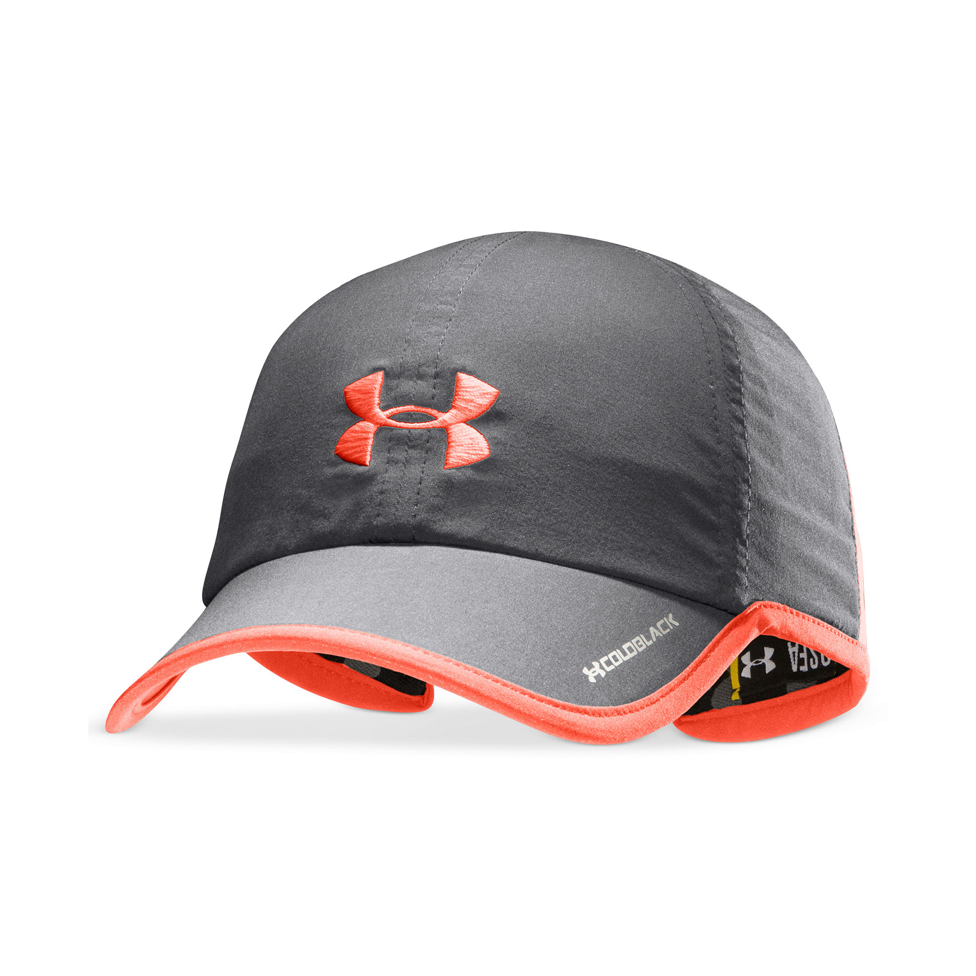 da669186a0a Lyst - Under Armour Shadow Sport Cap in Black