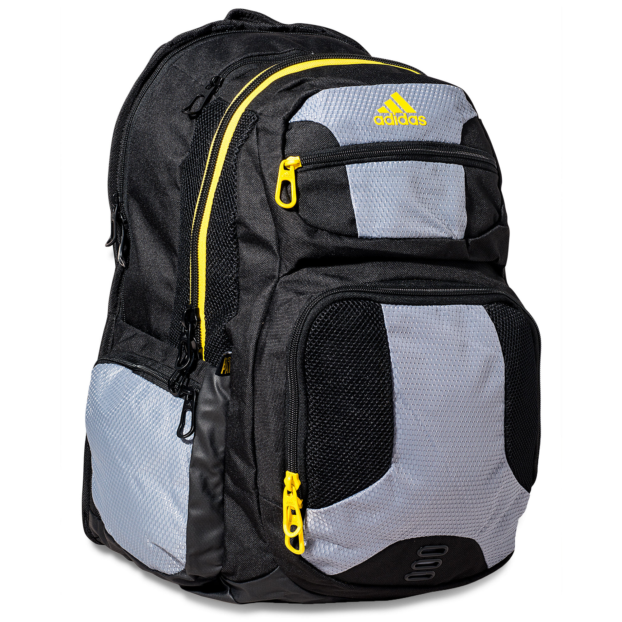 112f6b720f Lyst - adidas Climacool Strength II Backpack in Gray for Men