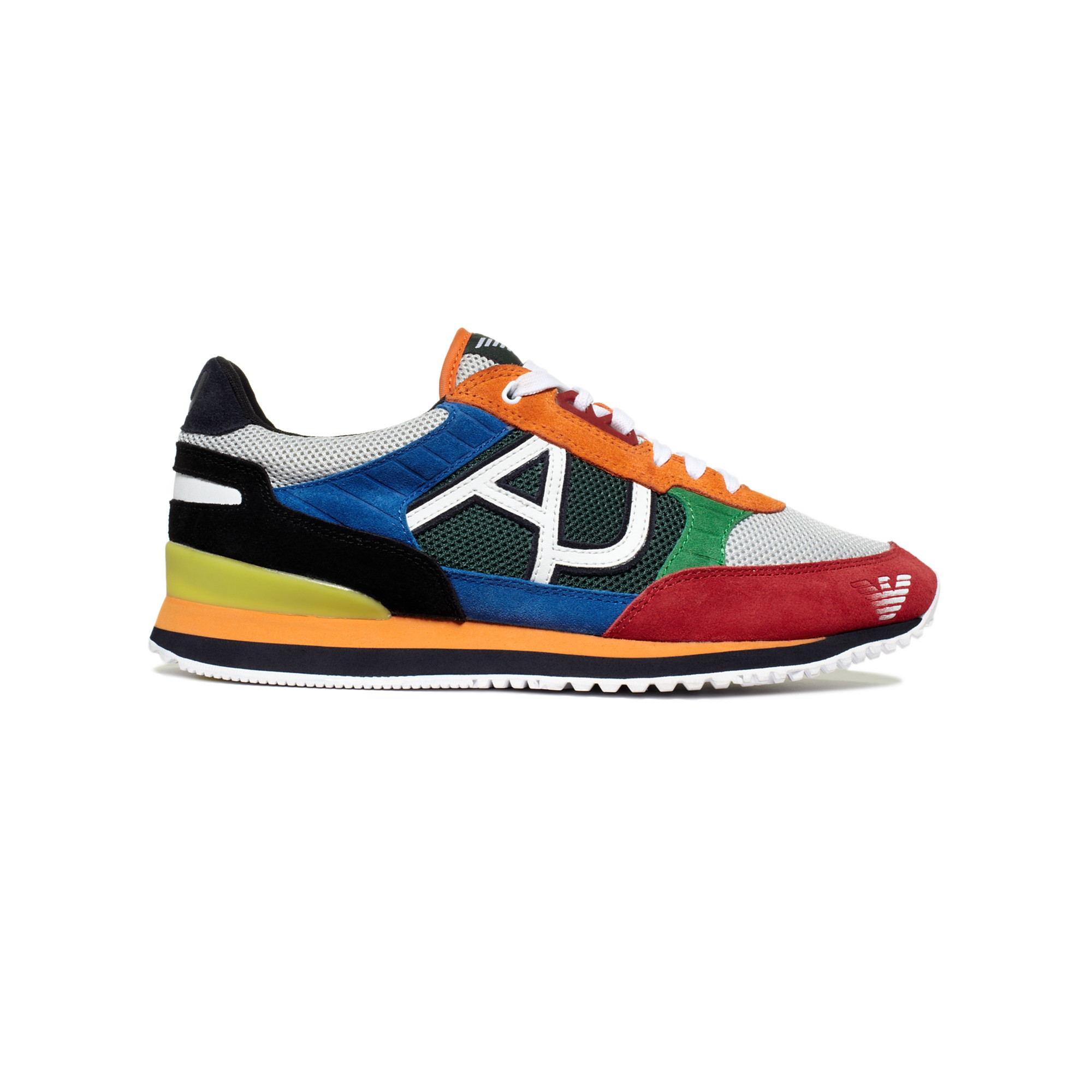 Armani Jeans Running Shoes