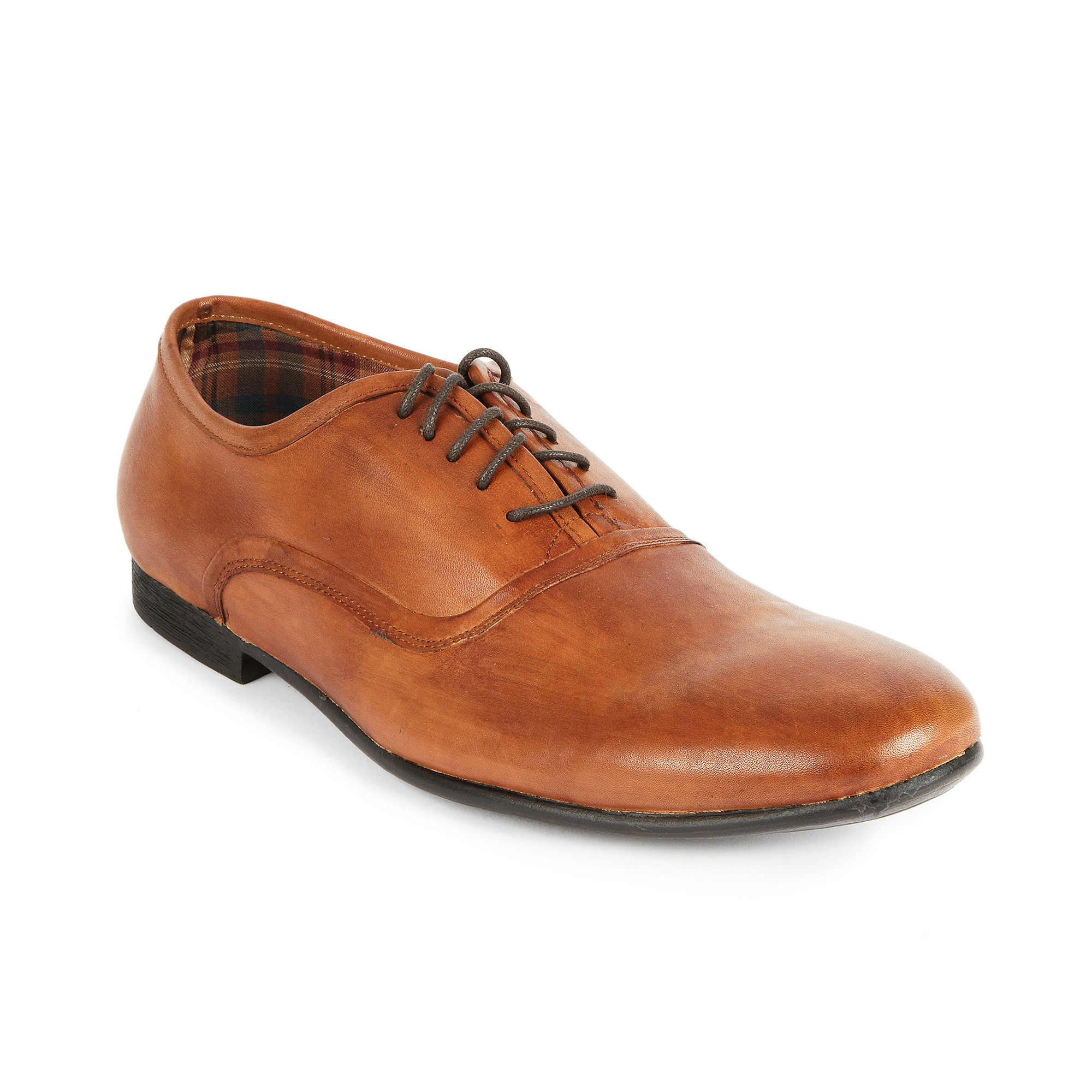 Bed stu Cosburn Lace Up Oxfords in Brown for Men