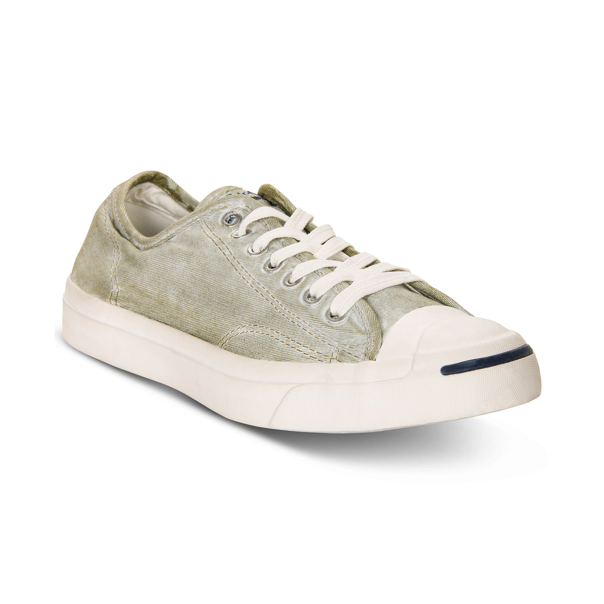 Converse Indigo Wash Sneakers in Green for Men Lyst