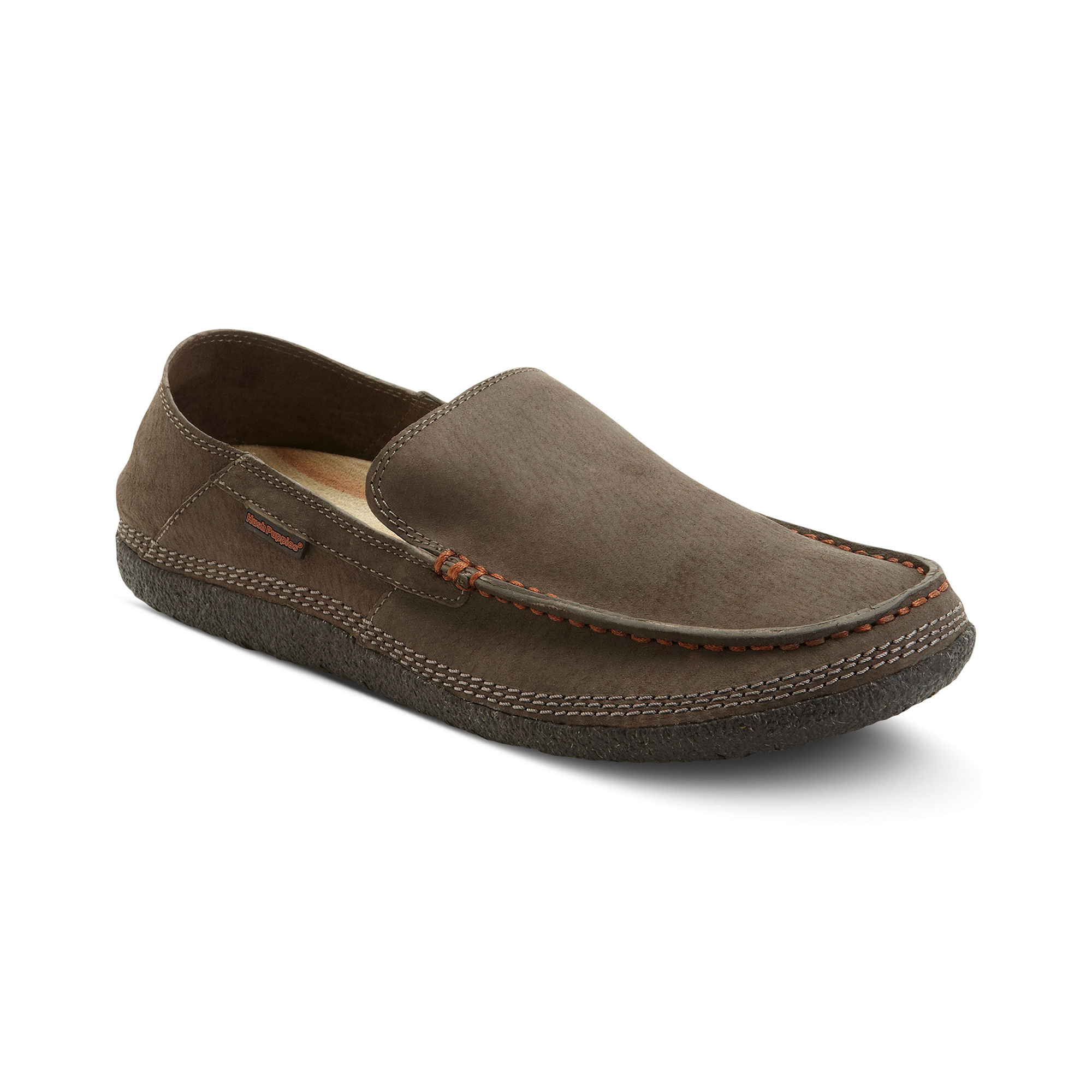 Hush Puppies Or Clarks Shoes