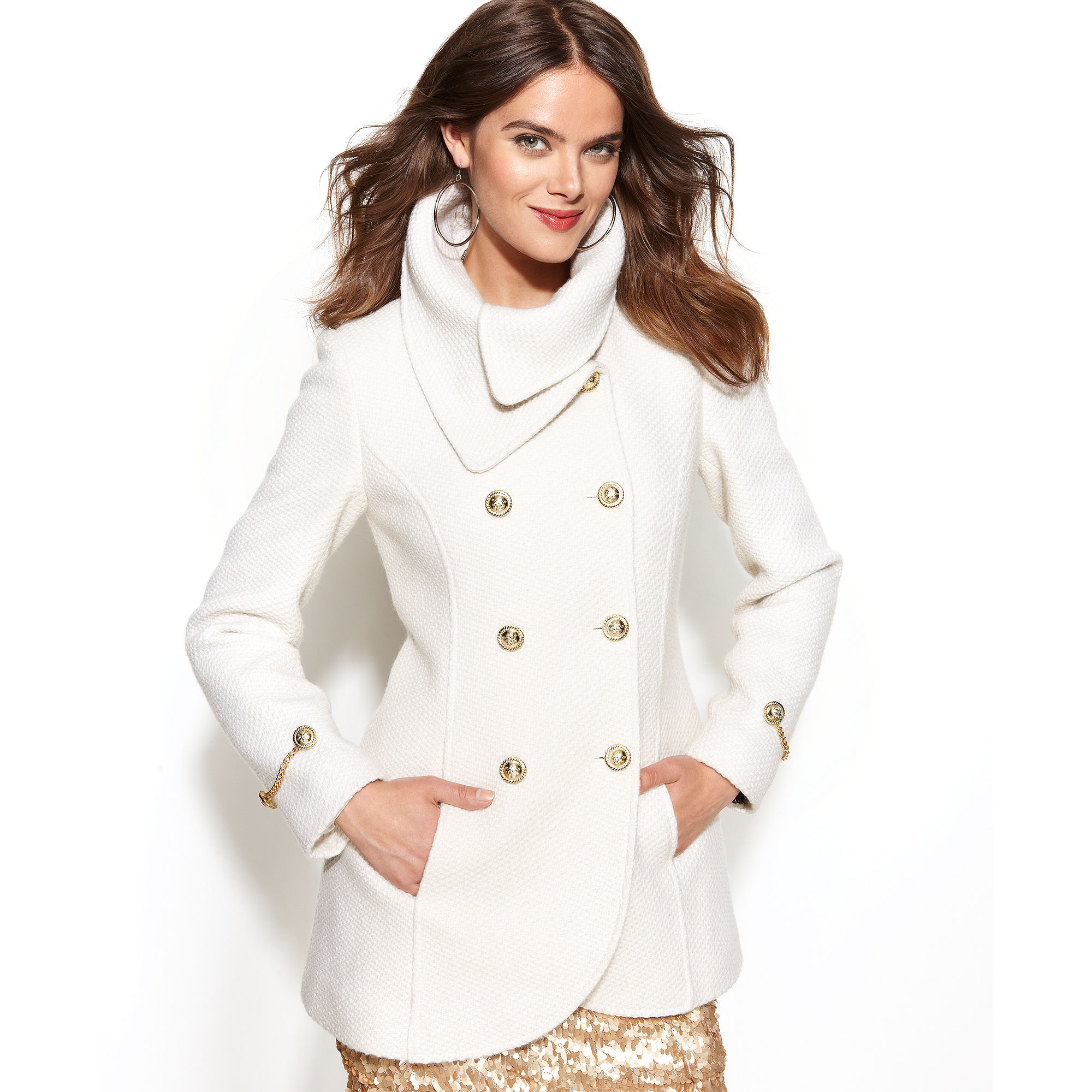 Enjoy free shipping and easy returns every day at Kohl's. Find great deals on Womens Peacoats at Kohl's today!