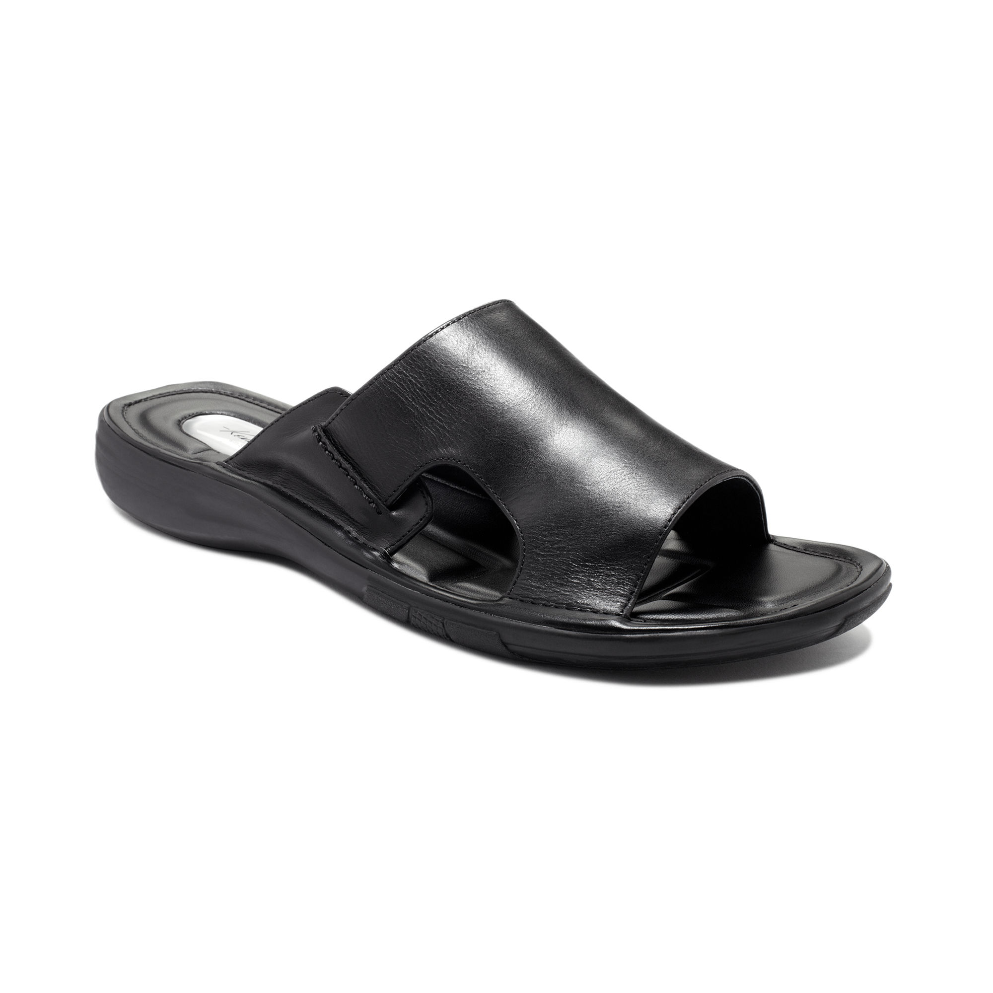 362f248af1ab Lyst kenneth cole final stretch sandals in black for men jpg 2000x2000 Kenneth  cole mens sandals