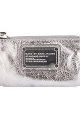 Marc By Marc Jacobs Coin Pouch Key Ring - Lyst