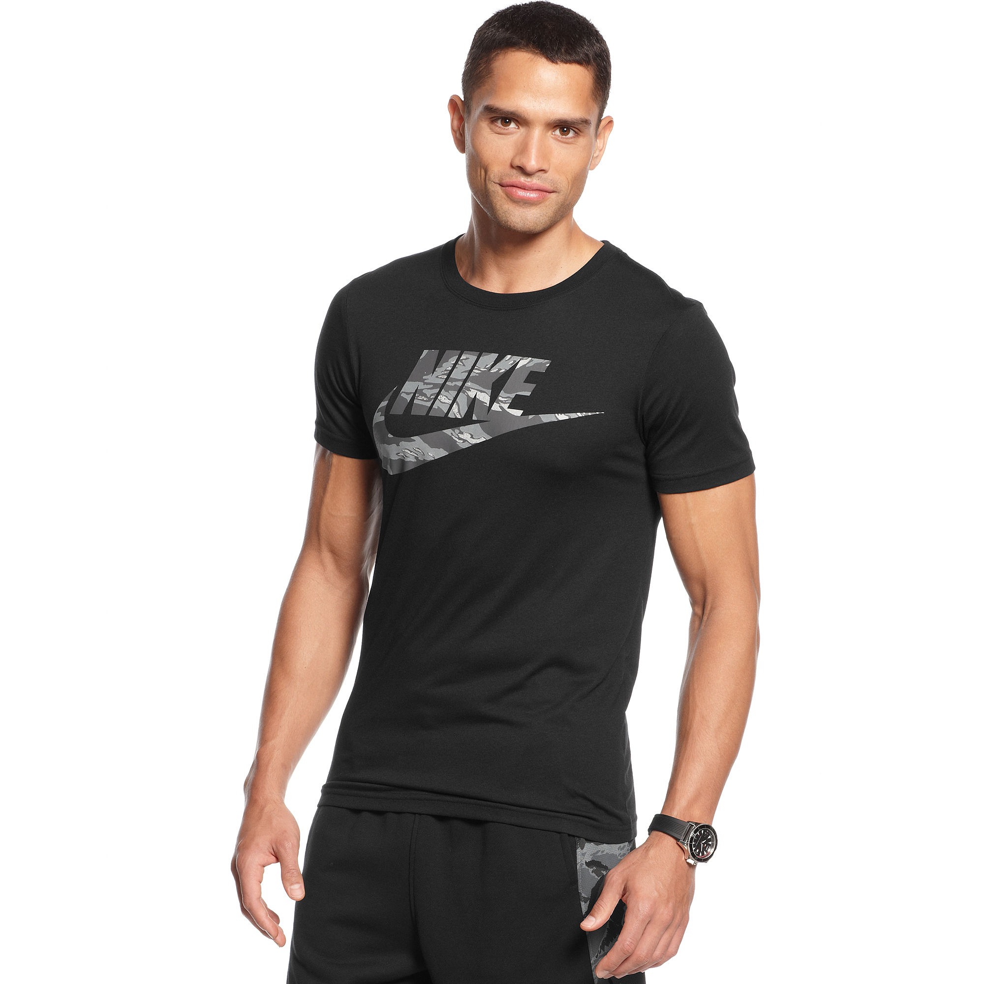 Nike Dri Fit T Shirts For Men