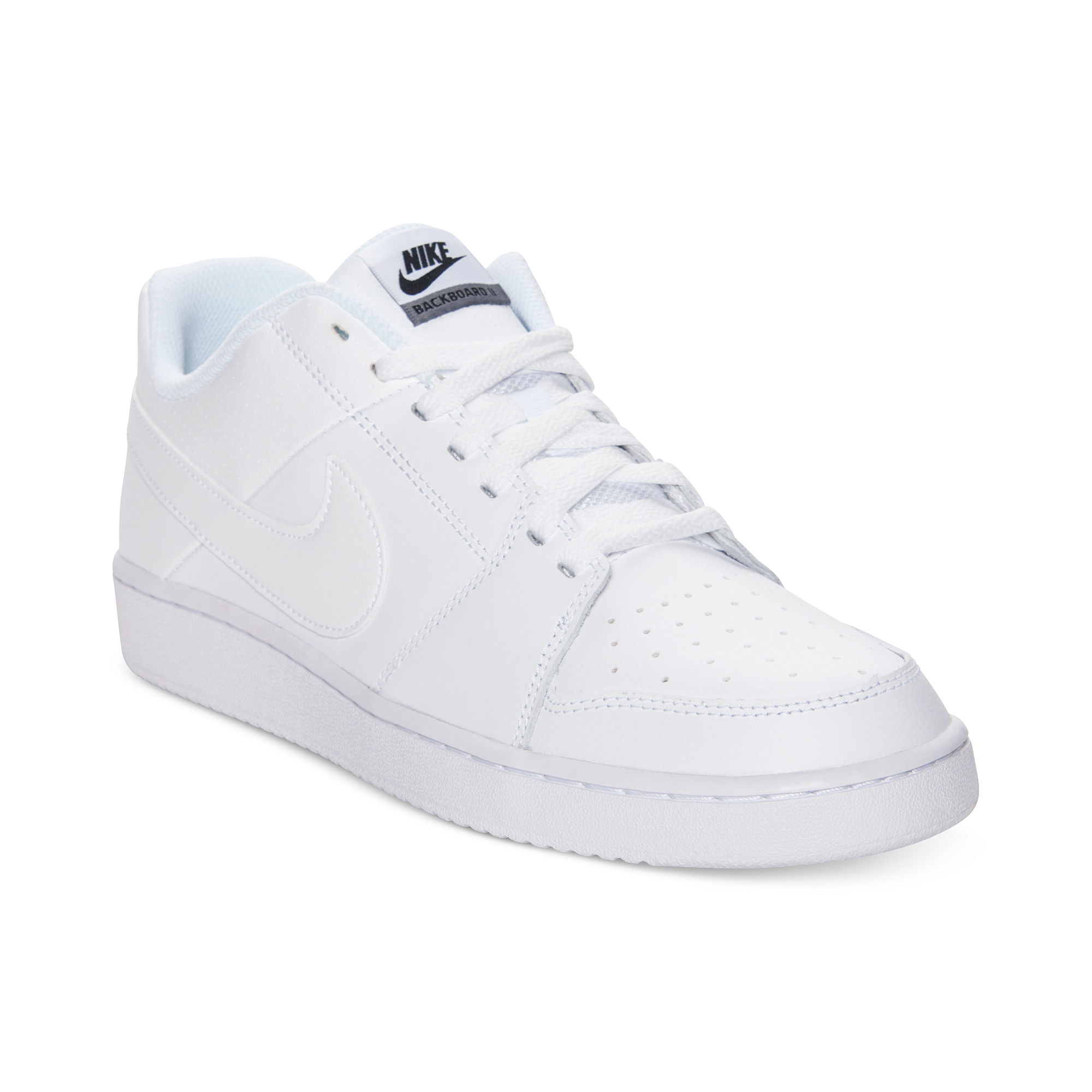 Model  Shoes  Women  Women39s Nike Court Tradition Casual Shoe White