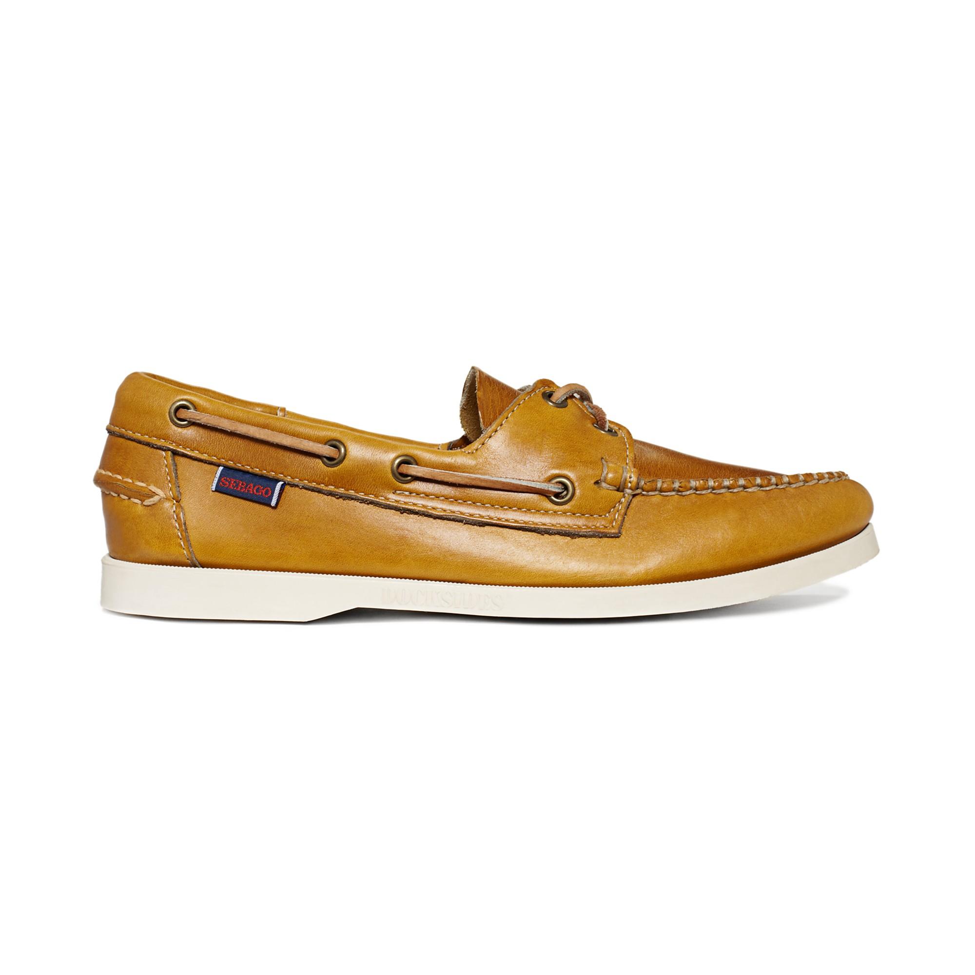 Sebago Boat Shoes Uk