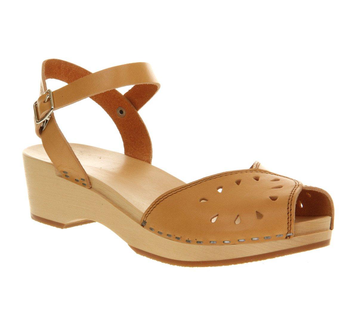 Swedish Hasbeens SAVANNAH women's Sandals in Classic Sale Online 69bRyug81