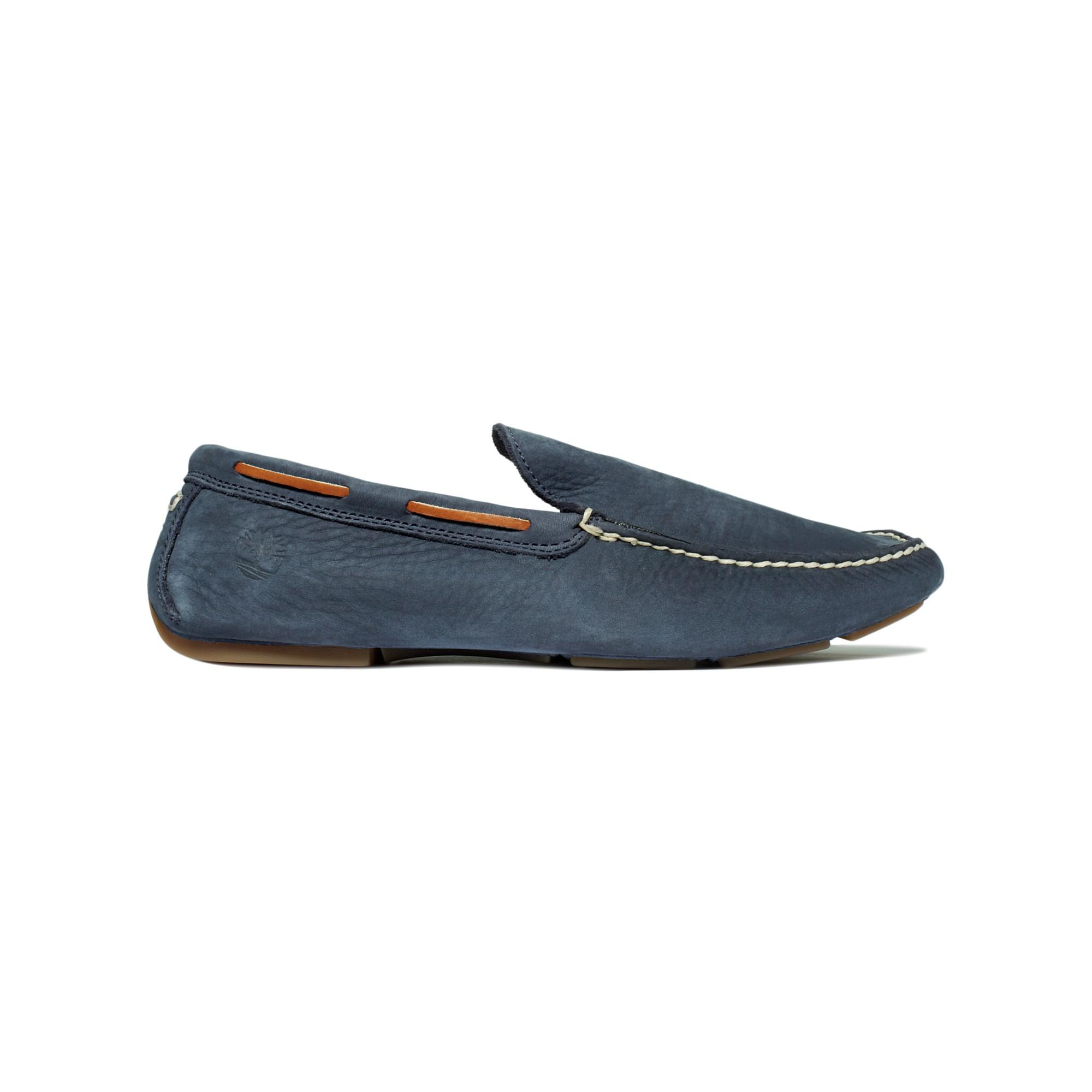 Men S Heritage Driver Venetian Shoes
