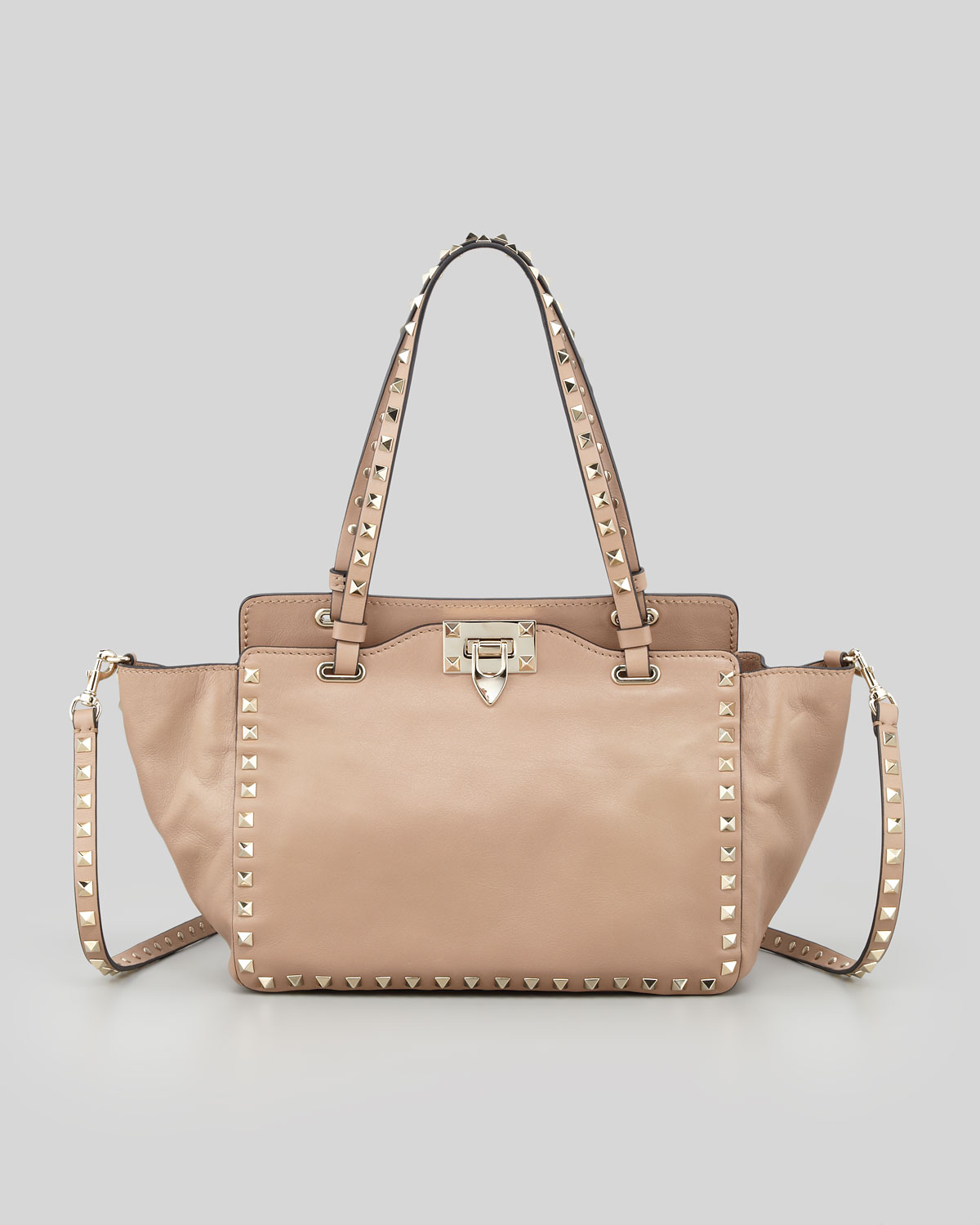 Gallery Previously Sold At Neiman Marcus Women S Valentino Rockstud Bags