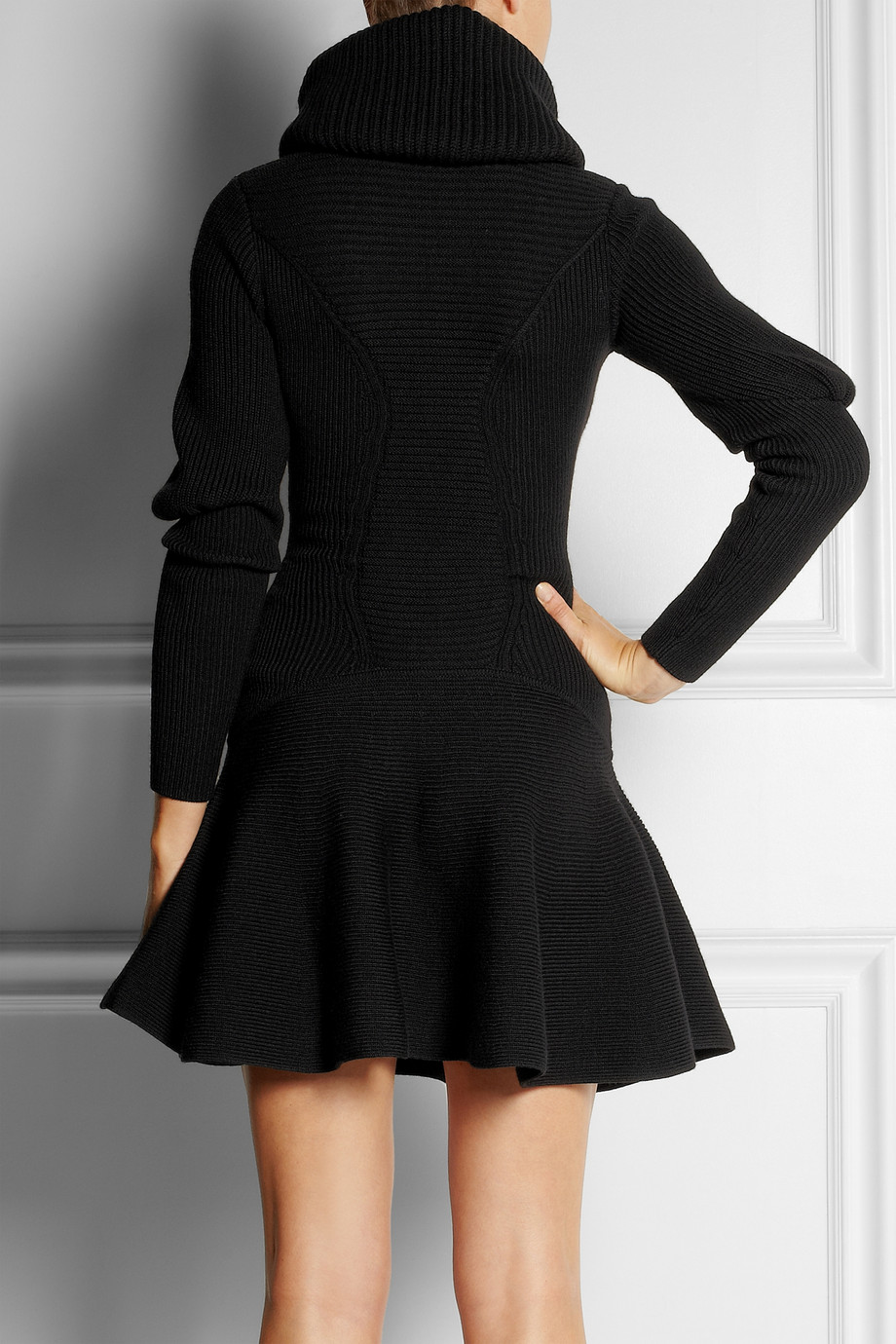 Wool Clothing Women