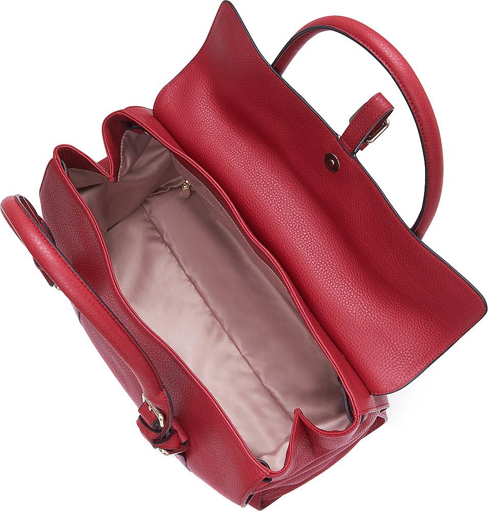 6bbe06b29ece L.K.Bennett Emma Large Shoulder Bag in Pink - Lyst