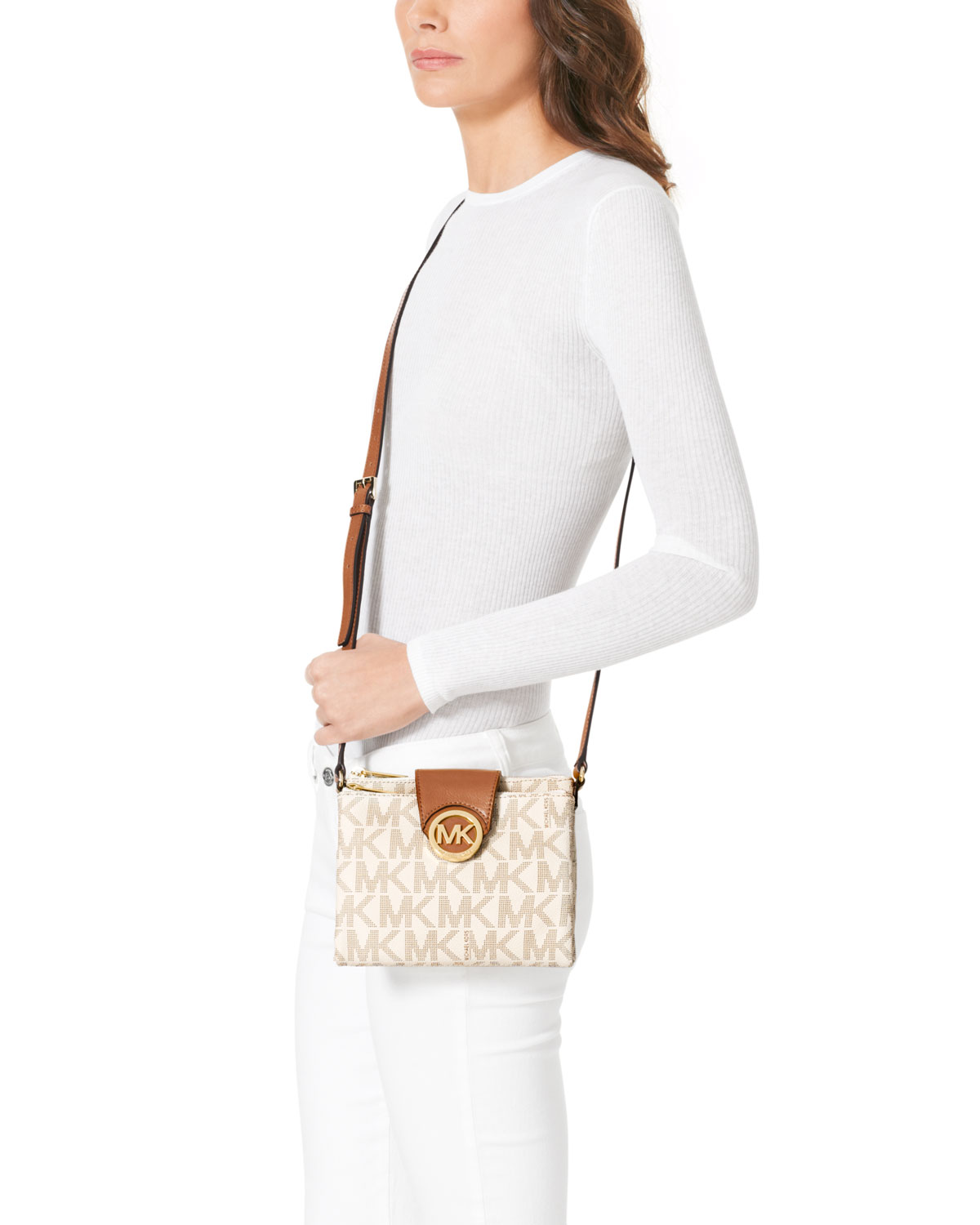 Gallery. Women\u0026#39;s Michael By Michael Kors Fulton