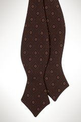 Polo Ralph Lauren Archive Neats Spencer Bowtie - Lyst