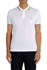 Pringle of Scotland Polo Shirt - Lyst