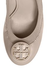 Tory Burch Caroline Wedge - Lyst