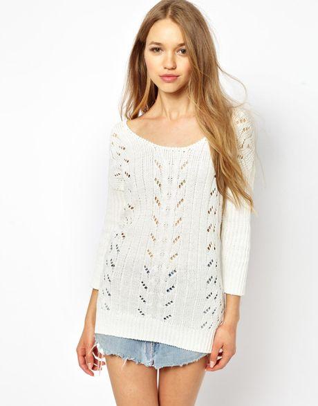 Sweater Panties 104