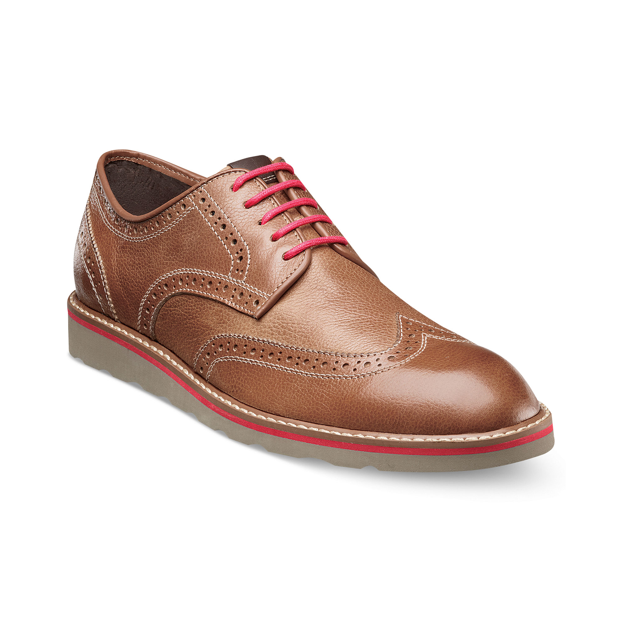 Find great deals on eBay for mens wingtip shoes brown. Shop with confidence.
