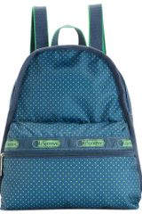 Lesportsac Mini Basic Backpack - Lyst