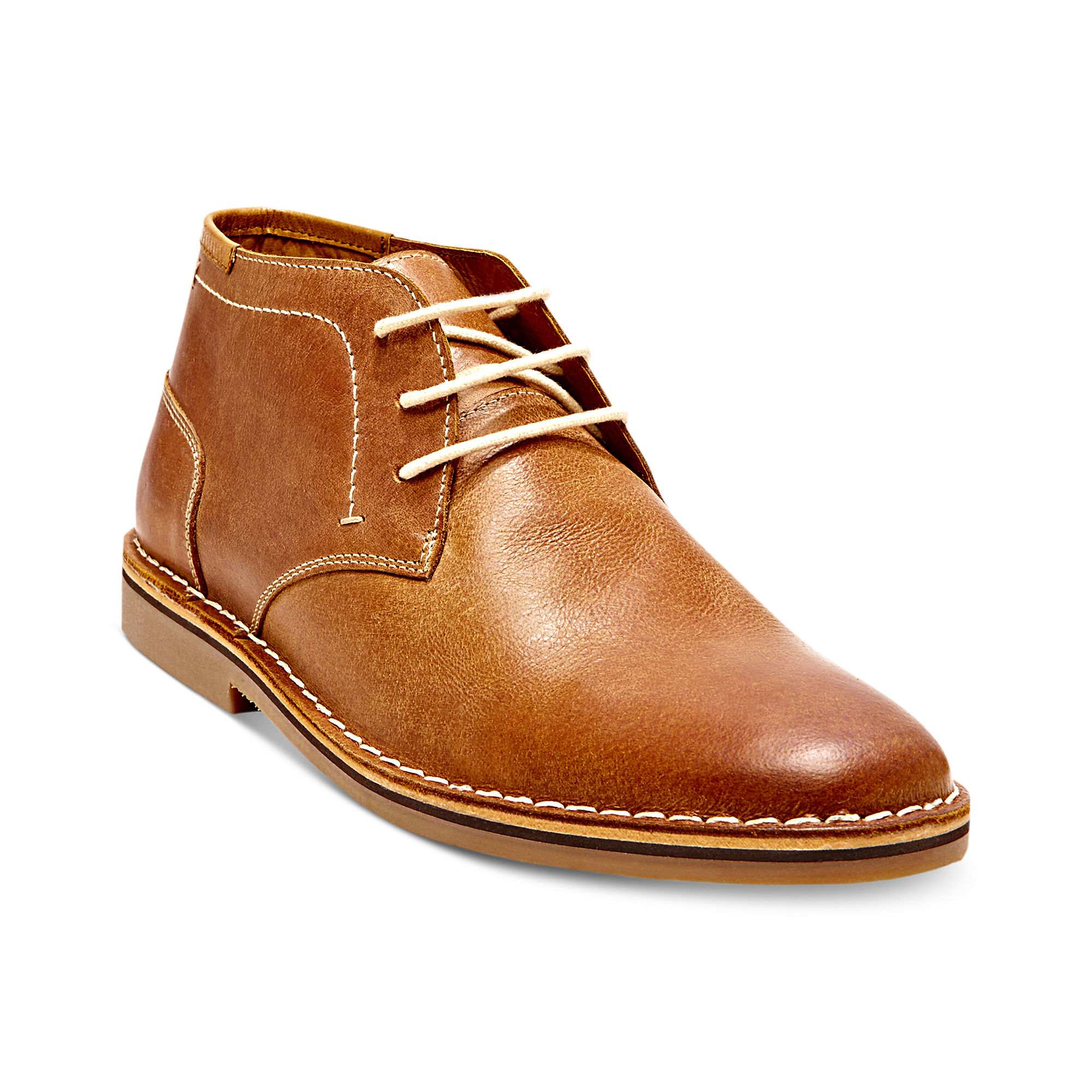 Steve Madden Brown Shoe