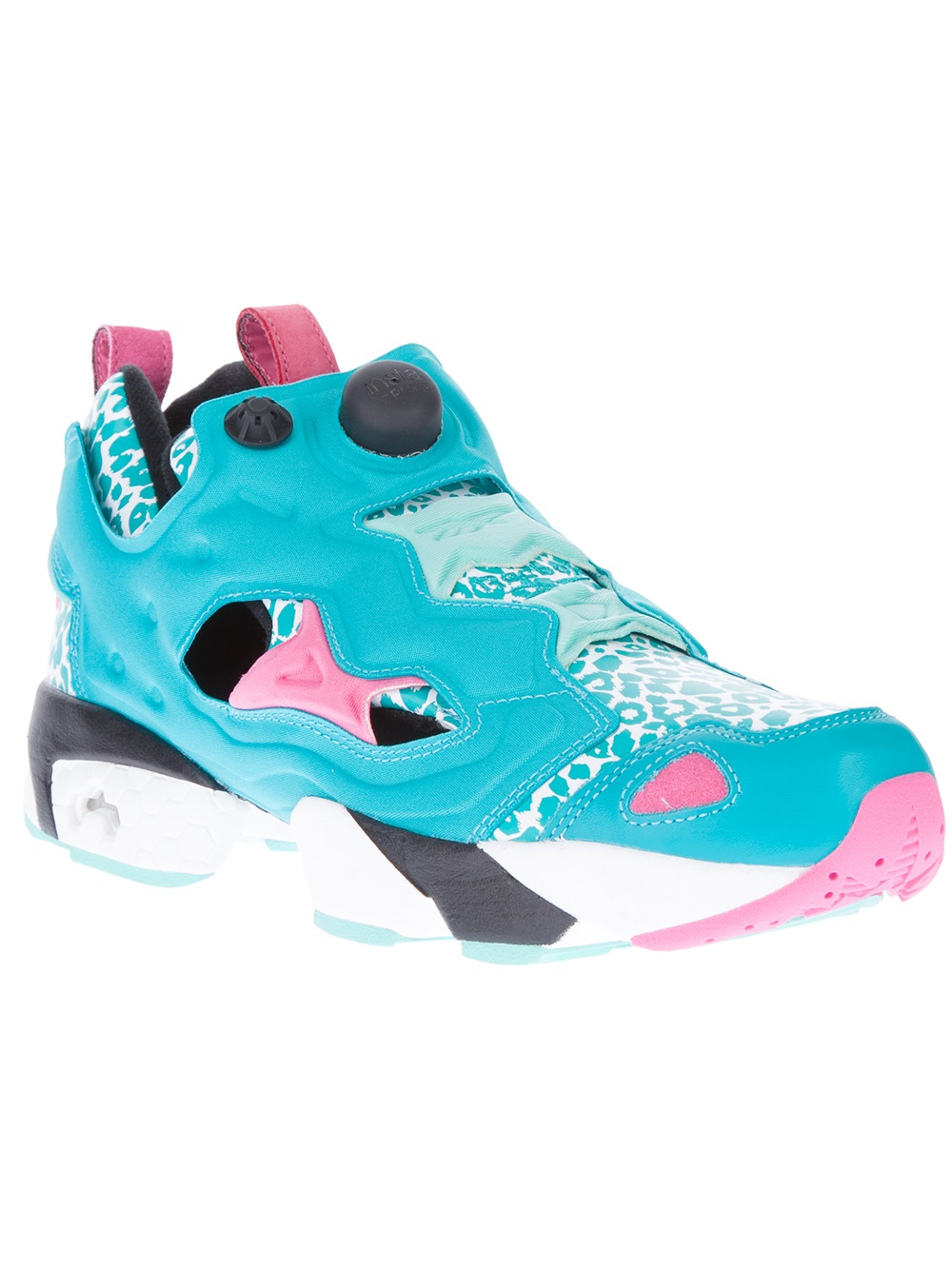 your reebok pump fury for sale