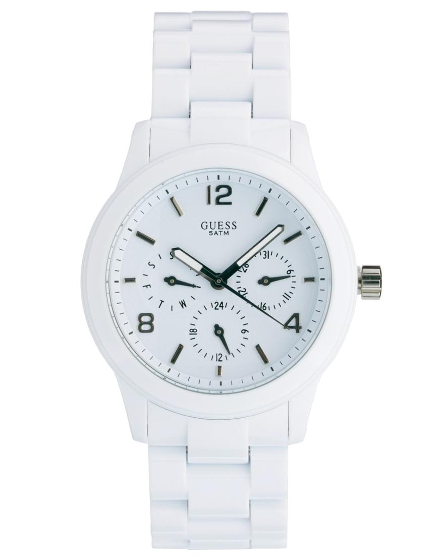 Женские кварцевые наручные часы с ремешоком из синтетической кожи -белый W7-9729. наручные часы белые женские