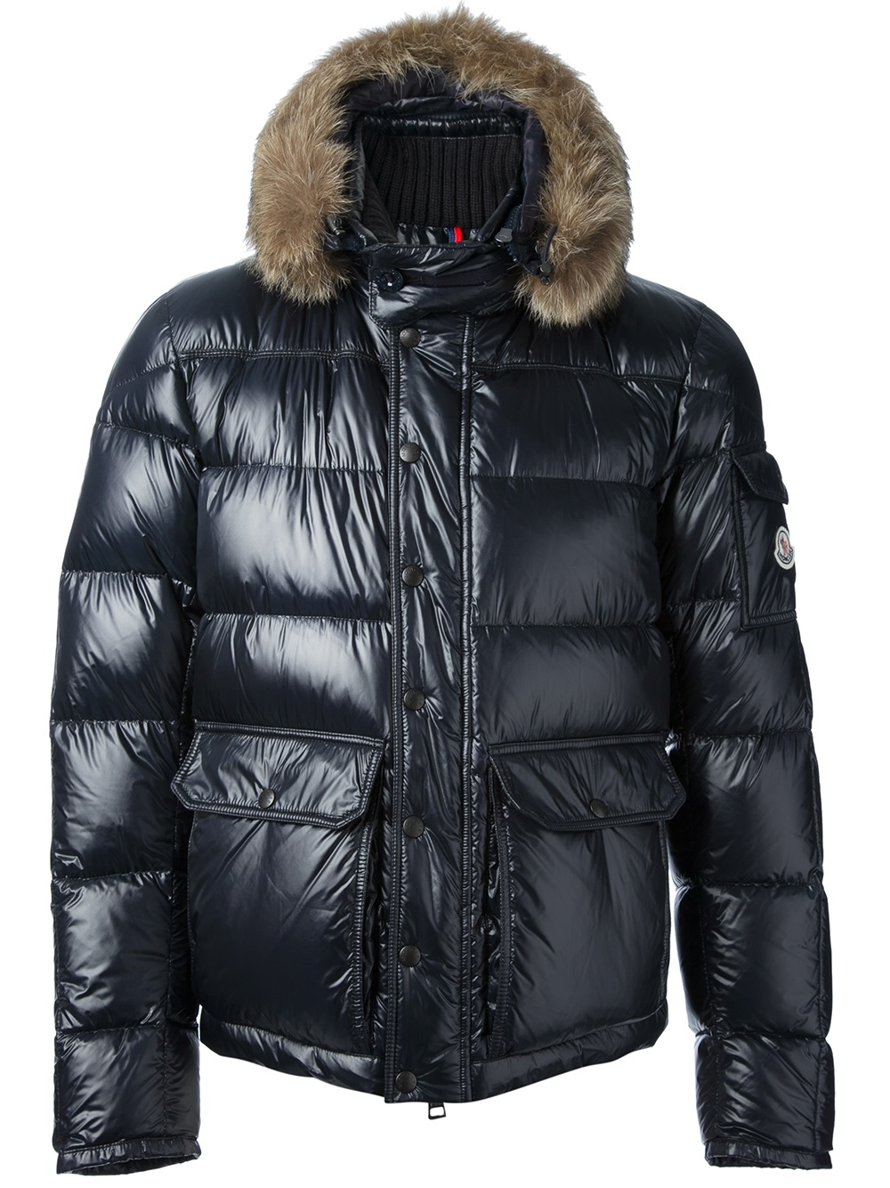 saks fifth moncler mens