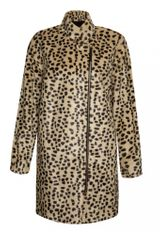 By Malene Birger Elaia Coat - Lyst