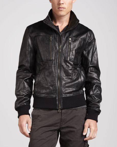 john-varvatos-black-leather-aviator-jacket-black-product-1-12747428