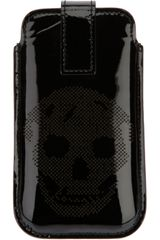 Alexander McQueen Blackberry Case - Lyst