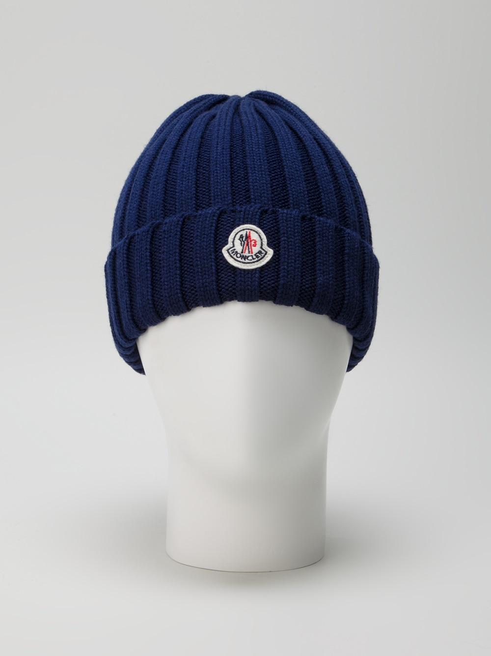 c7befc44c3a Moncler Hats For Men