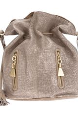 See By Chloé Hippo Shoulder Bag - Lyst
