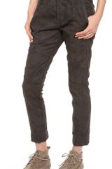 Nsf Clothing Harvey Pants - Lyst