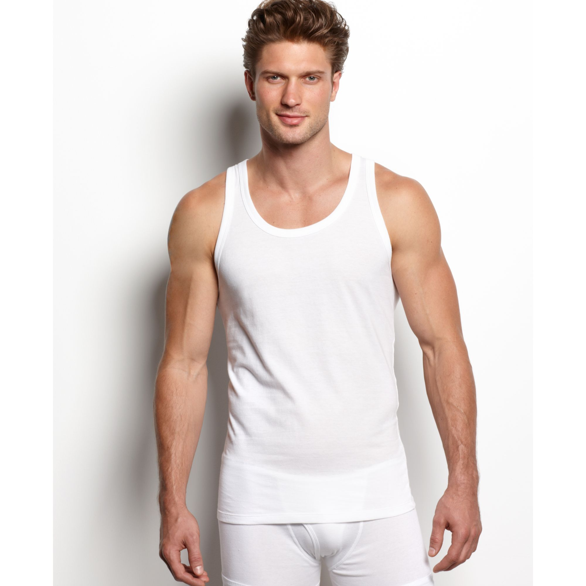 Mens Slim Fit T Shirt