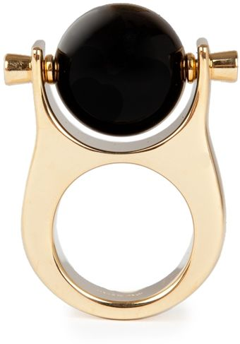Chloé Abby Ring - Lyst