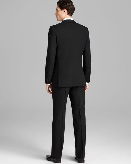 hugo boss black suits - photo #28
