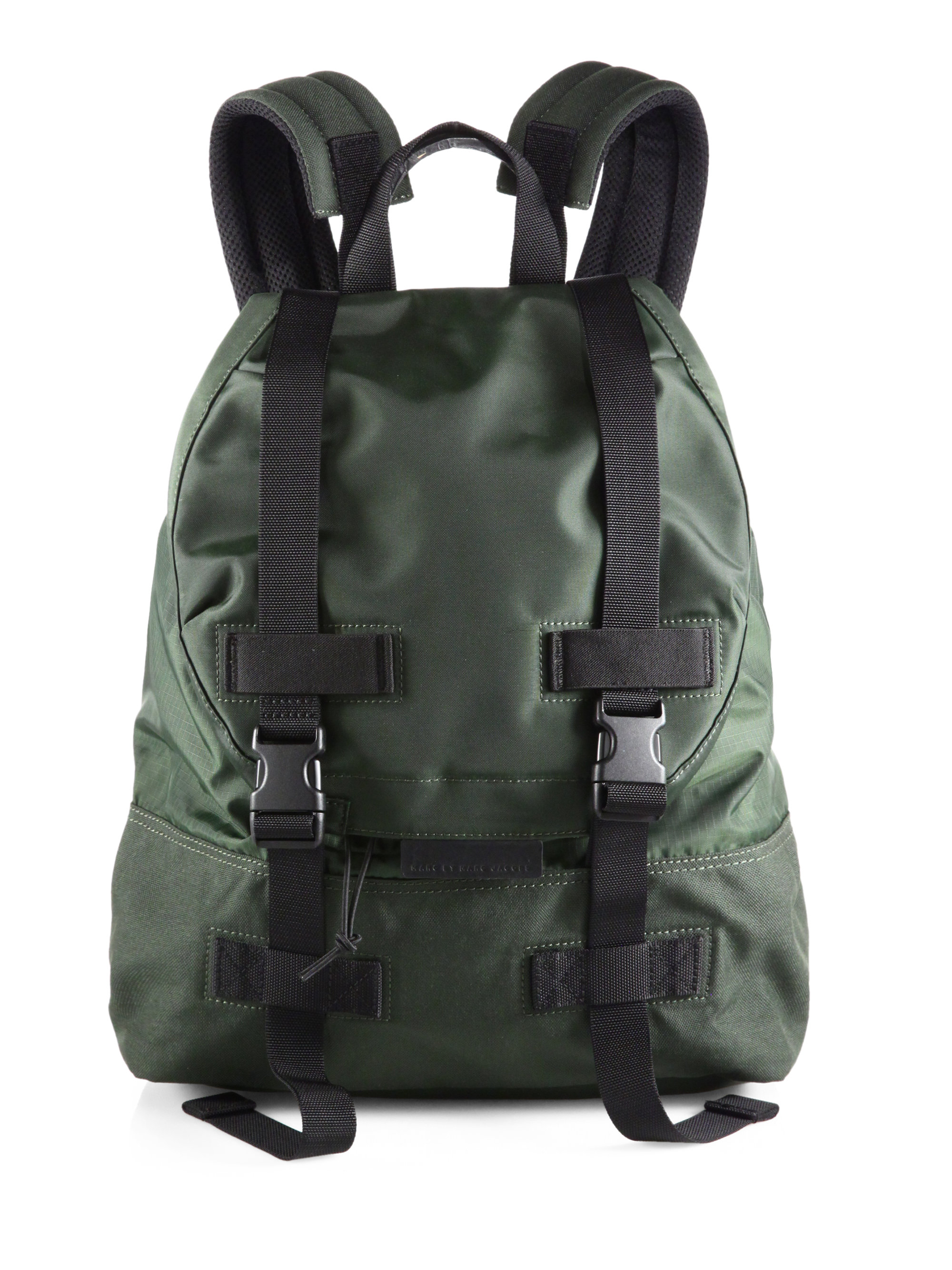 Nylon Backpack MCM Price Sale