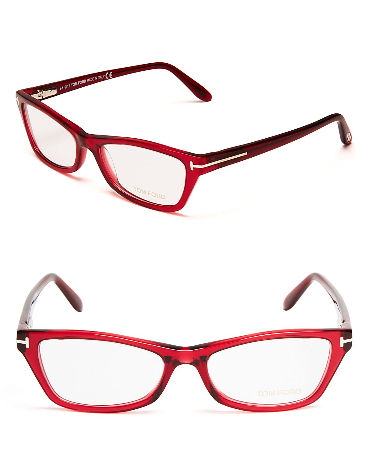 b332de303180 Gallery. Previously sold at: Bloomingdale's · Women's Tom Ford Cat Eye