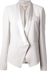 Vanessa Bruno Suit Jacket - Lyst