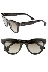 Prada Crow Sunglasses - Lyst