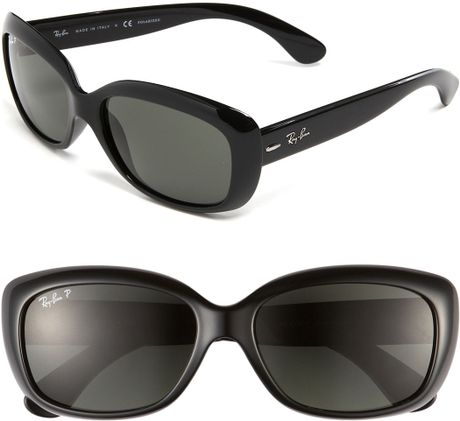 e03e4f95be2 Ray Ban Sunglasses Jackie Ohh Black Orange « Heritage Malta